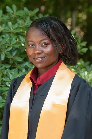 2011.05.13 Damaris' Lone Star Graduation