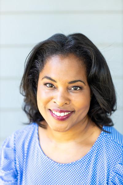 HS Daphne Johnson