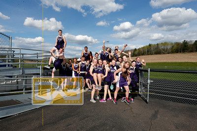 Independence/Gilmanton track and field TF17
