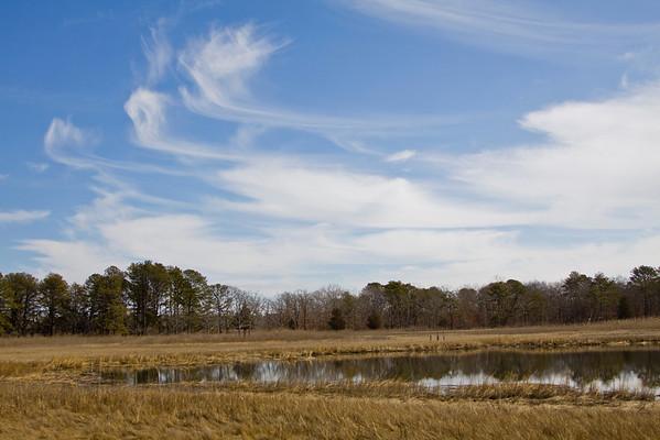 Hubbard Creek 02_19_2012