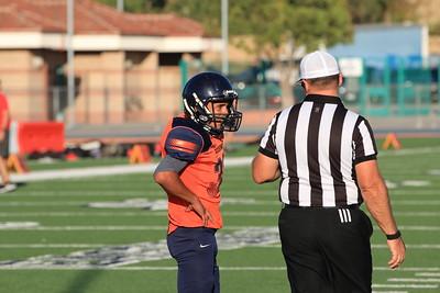 2017 Freshman vs Centennial