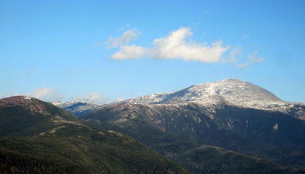 Mt. Jackson hike
