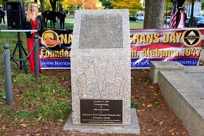 11-10-2019   Weeks Memorial