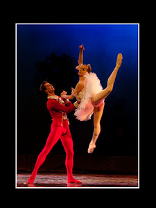 The Nutcracker Ballet Master Photographer of Excellence Award -1st Session - Open Theme