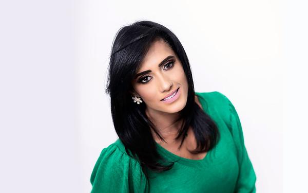 Ensaio de Fotos da Pré Candidata a Vereadora Luana Torres
