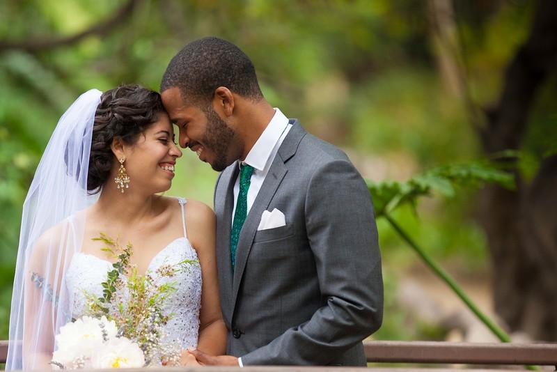 Chris & Elizabeth's Wedding