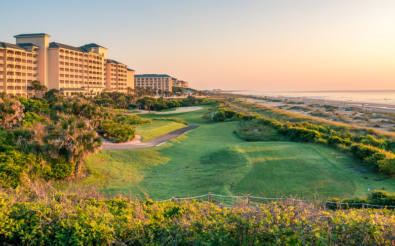 Omni Hotel at Amelia Island, Florida