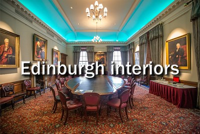 Edinburgh interiors