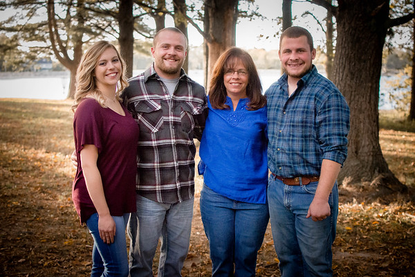 Grys Family