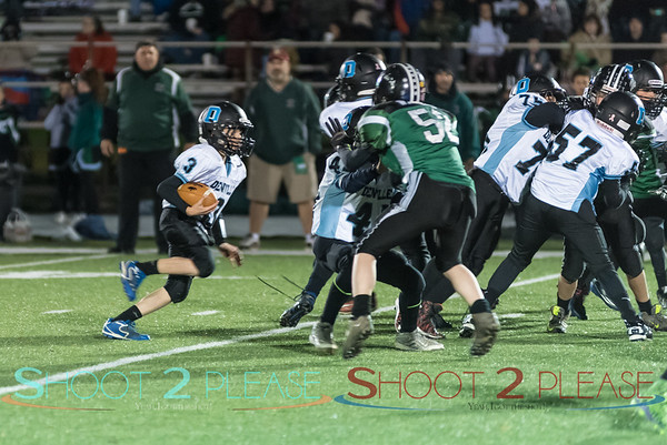 Nov 14 - PeeWee vs Hopatcong
