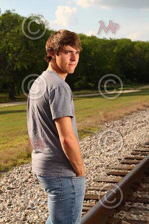 Daniel's Senior Pics