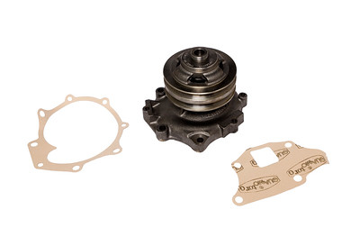 FORD WITH VISCOUS FAN WATER PUMP ​81863830