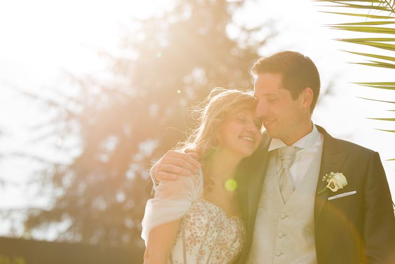 Anna & Enrico