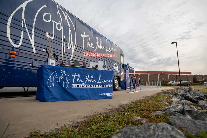 2018, Bus, Cornelius, Exterior, NC