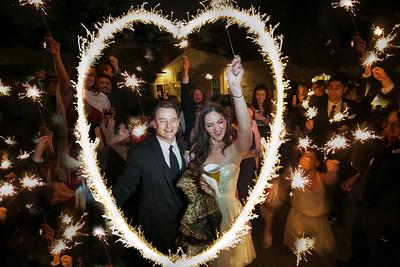 Nate & Marika Wedding (sampling of photos)