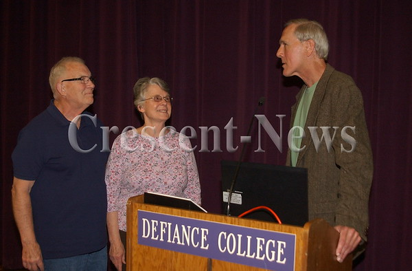 04-21-16 NEWS Defiance College on  Fire