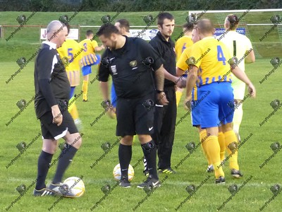 Wadebridge Town (Away) WCP Cup 1st Round