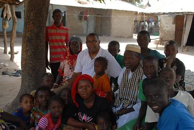Senegal 2018