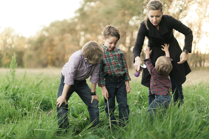 Kemp Family Pics