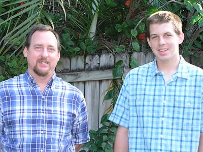 Joel Birthday Photos