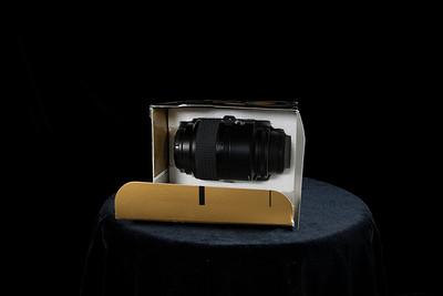 Nikon Micro-NIKKOR 105mm f/2.8 D AF Lens