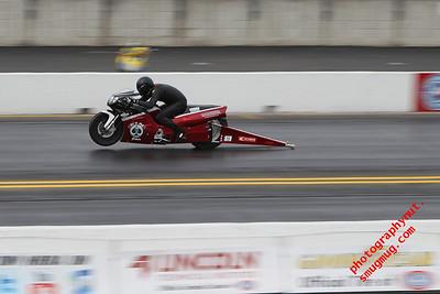 NHRA Finals 11.11.11 Pro Motorcycles