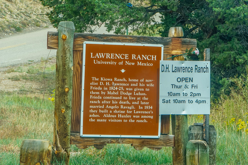Lawrence Ranch