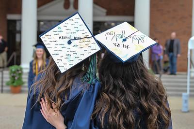 MVNU Graduation 2021