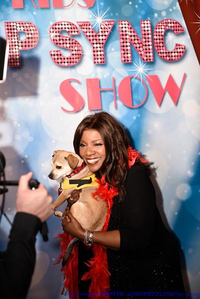 Danny & Ron's Rescue 8th Annual Lip Sync Show
