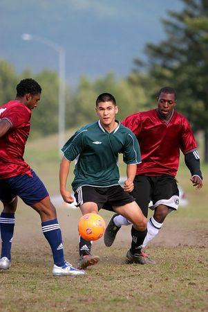 06/09/05 USACE Soccer