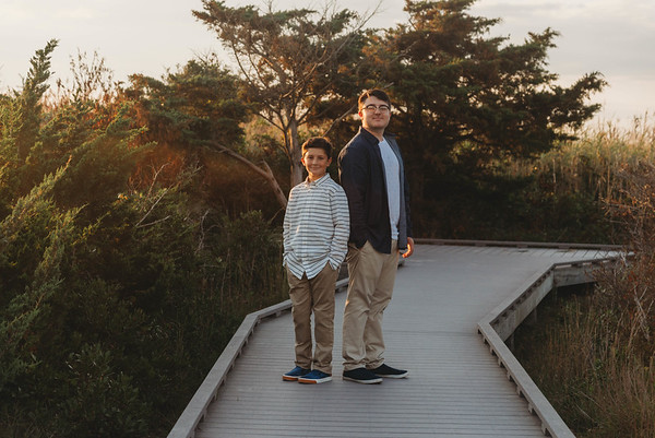 Ethan & Jonah