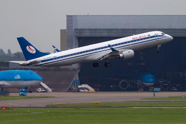 EW-400PO - Embraer 195