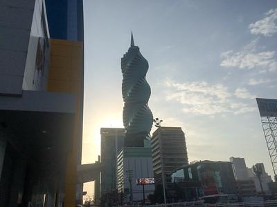 Panama City, Panama - July 2015