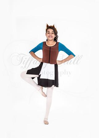 Ballet I-Saturday