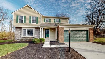 2584 Parkwood Ct Villa Hills KY 41017
