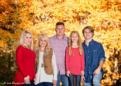 Fleming Family share media 30 Oct 2016