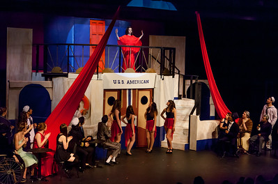 Vashon Island High School Theater Arts