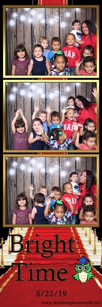 Bright Time Childcare 8.22.19