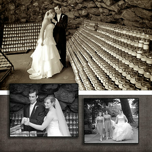Wedding Highlights Galleries