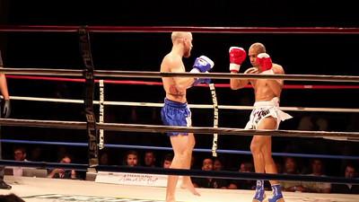 Sean vs Hernandez Fight 8-17-12 Video