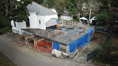 Construction Oct 7, 2018