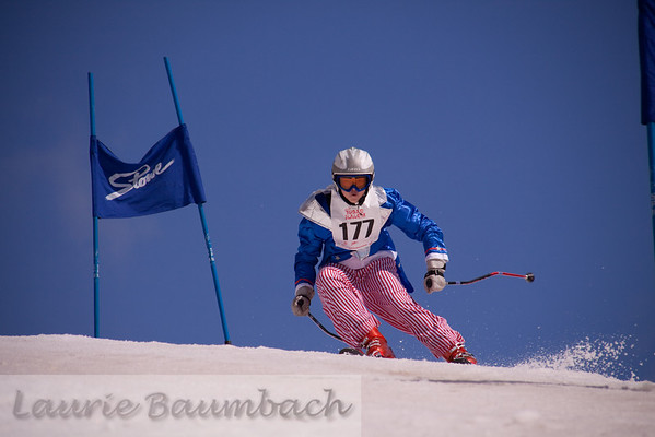 Stowe Sugar Slalom 2010