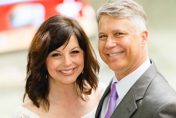 Lisa & Michael Ellerbe