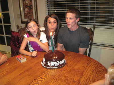 Mike Dobbins Birthday-7-20-2010