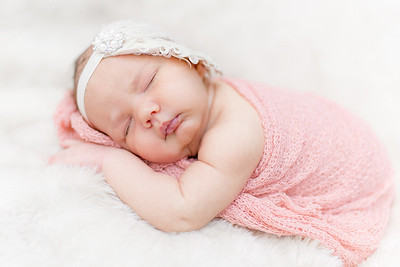 Annalise Newborn