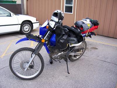 decompression ride 2008