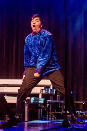 2015 FAME Show Choir National Series, Orlando