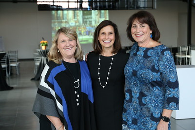 The Wonderful People of the 2018 Tocqueville Celebration
