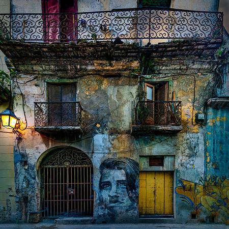Cuba Real & Raw