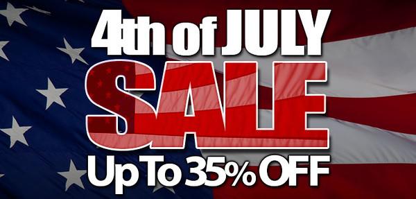 7-3-15 July4 Sale